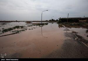 خبر خوب از سیل خوزستان +عکس