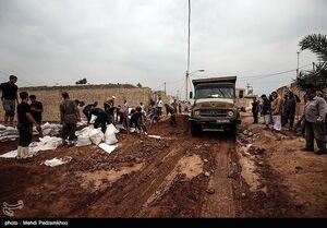 حمایت روزنامه اعتماد از استاندار خوزستان!