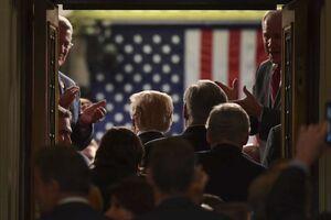 راهبرد جدید آمریکا درباره رقابت قدرتهای بزرگ