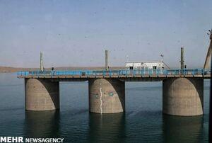 سدهای خوزستان در پایداری کامل هستند