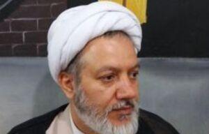 نماینده بعثه رهبری در نجف اشرف منصوب شد