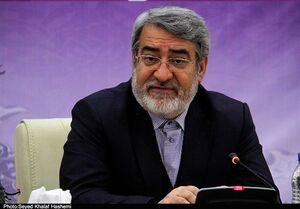 وزیر کشور: هیچ دغدغه امنیتی و اجتماعی در مناطق سیلزده وجود ندارد