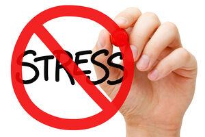 فرمولهای معجزه آسا برای دور کردن استرس