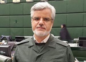 تروریست محمود صادقی! +عکس
