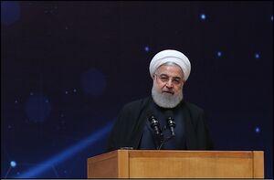 چراغ اول را چرا خود شما روشن نمیکنید، آقای روحانی!