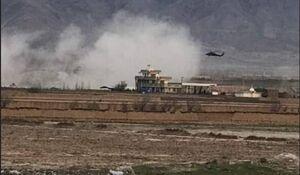 هلاکت تروریستهای آمریکایی در افغانستان