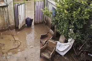 فیلم/ ردپای اسرائیل در مناطق سیل زده