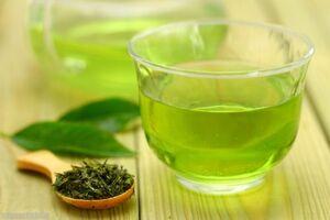 به جای خمیردندان از چای سبز استفاده کنید
