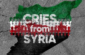 فریادهایی از سوریه - نمایه