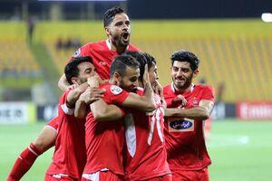 تیم برانکو شباهتی به فوتبال آماتورمان ندارد / شجاع فراتر از آسیا بازی کرد / بیرانوند حاکم ۱۸ قدم است
