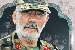 محافظ شخصی امام(ره) درگذشت + عکس