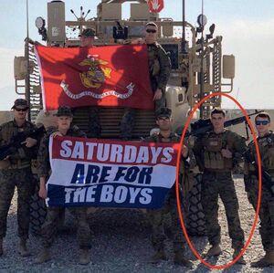 سه تروریست آمریکایی که در افغانستان کشته شدند