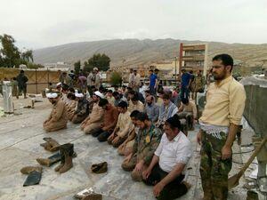 فیلم/ روایتی متفاوت از حماسه شهر پلدختر