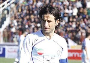 پژمان نوری از فوتبال خداحافظی میکند
