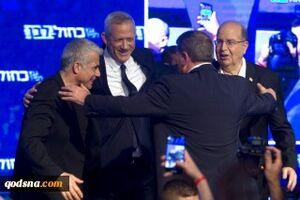 نگاهی به آخرین وضعیت انتخابات اسرائیل
