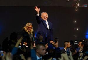 از حزب «اُتسما یِهودیت» چه میدانید؟/ نتانیاهو برای پیروزی در انتخابات به تروریستهای آمریکایی متوسل شد + عکس و فیلم
