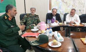 وزیر دفاع: خدمت رسانی سپاه دل هر ایرانی را سرشار از امید میکند