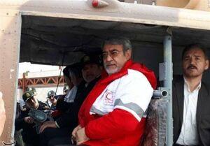 حضور ۴ وزیر برای رسیدگی به وضعیت سیل در خوزستان