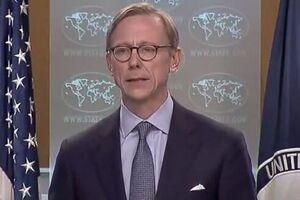 برایانهوک: جهان ایران را تحت فشار قرار دهد
