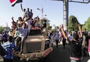 در سودان و الجزایر چه میگذرد؟
