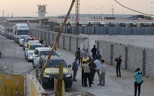 ورود نیروهای جنبش النجباء به ایران برای کمک به سیلزدگان