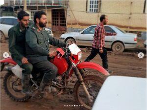 سلام تروریست! افتاده تو دهان همه! +عکس