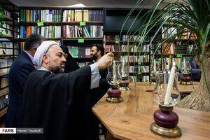 افتتاح کتابفروشی اسم در خیابان ولیعصر تهران