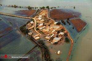 خسارات سیل اخیر چقدر است؟
