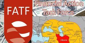 دورویی حامیان FATF درباره اقدام آمریکا علیه سپاه/ اصلاحطلبان چه گفتند؟ +جدول
