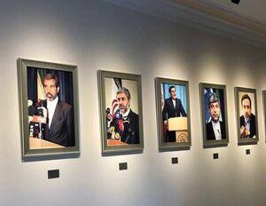 یازده سخنگوی وزارت امور خارجه ایران +عکس