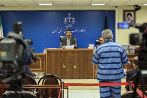 چهارمین دادگاه مفسدان پتروشیمی