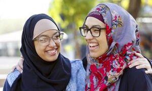 سطح رضایت مسلمانان از زندگی چقدر است؟