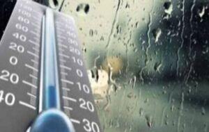 نشانههای بارش بیش از نرمال در پاییز امسال +جدول