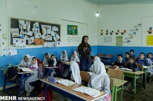 فیلم/ نگرانی هشت هزار دانشآموز تهرانی