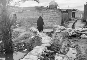 شباهت خوزستان ۹۸ با خوزستان ۵۹ +عکس