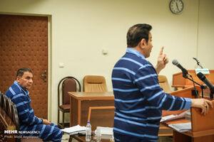 قول تکراری حسین هدایتی به قاضی پرونده