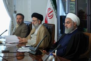 """""""روحانی رفت""""؛ آن سبو بشکست و آن پیمانه ریخت!/ قاتلی که به صحنه جرم بازگشت"""