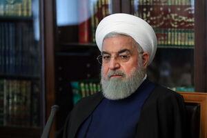 نخستین جلسه مشترک روحانی و رئیسی