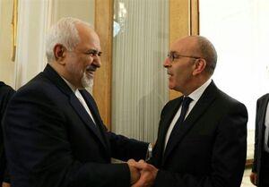 ظریف: ایران نهاد متناظر اینستکس را ایجاد کرده است