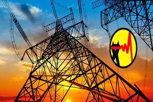 قطعی برق بر اثر زلزله در کشور نداشتیم