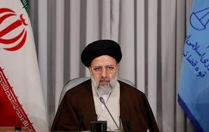 فیلم/ تاکید رئیسی به قضات درباره پرونده های فساد