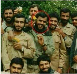 فرماندهان عراق که در زمان جنگ همراه ایران بودند +عکس