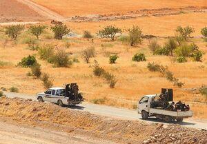 افزایش آمادگیهای النصره برای حمله شیمیایی در سوریه