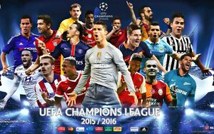 ارزشمندترین تیمهای اروپایی