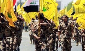 عراقیهایی که برای دفاع از اسلام مرز نمیشناسند/ مدافعان حرمی که از کربلا به دمشق آمدند +عکس