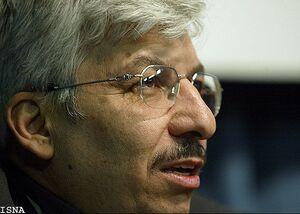 آقایی: سیاست اصلاحطلبان به بنبست رسیده است/ شرمندگی خاتمی مقابل موسوی!
