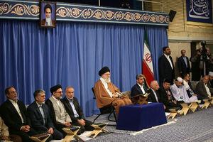 فیلم/ تبعات دوری از قرآن در بیان رهبرانقلاب