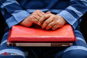 عکس/ جلسه دادگاه متهمان پرونده موسسات مالی