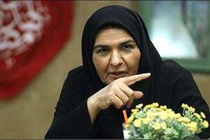ترامپ کارگردان زن ایرانی را به آرزویش رساند +عکس