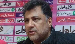 محمد دایی